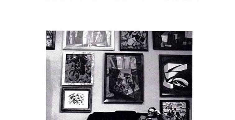 Pasolini, Sade e la pittura
