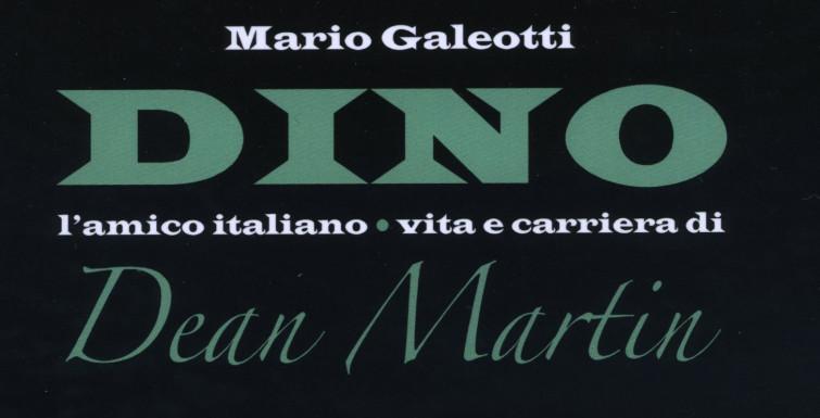 Dean Martin, l'amico italiano