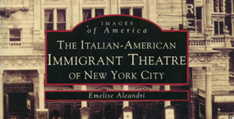 Il teatro degli immigrati italiani a New York