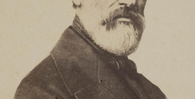 Giuseppe Mazzini e le Arti