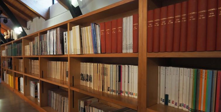 9 dicembre – Apertura Biblioteca e Archivio