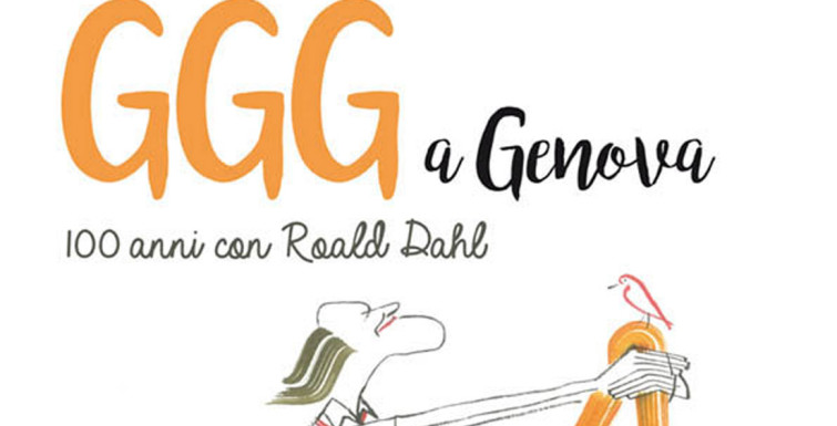 100 anni con Roald Dahl