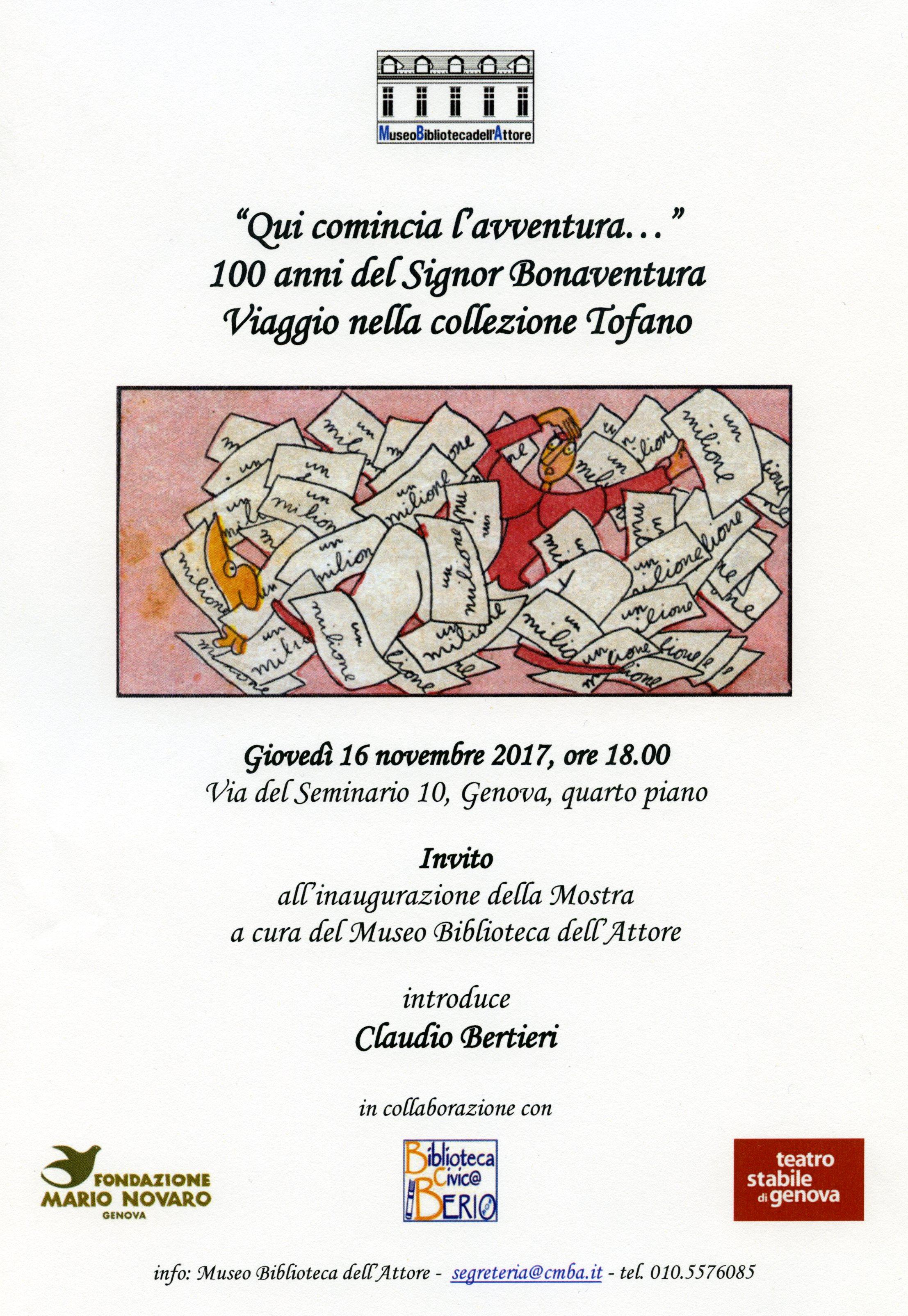 Invito Signor Bonaventura 16_11_2017 001
