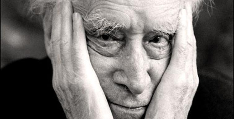 I poeti e il teatro – Mario Luzi