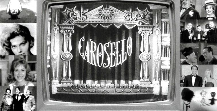 """""""Carosello… e poi tutti a nanna"""" di Vito Molinari"""