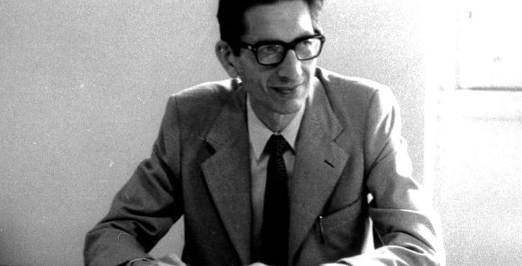 Vico Faggi dieci anni dopo (1922 – 2010)