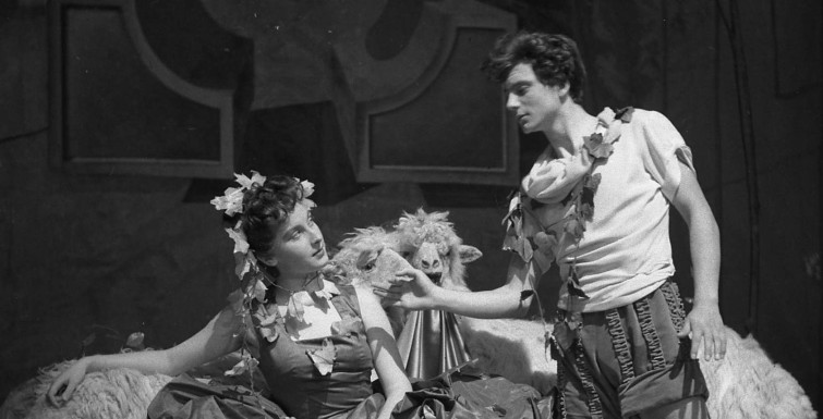 """""""L'erotismo nell'opera di Shakespeare"""" di Luigi Giannitrapani"""