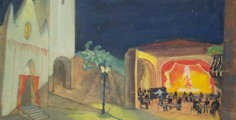 Liceo Klee – Barabino