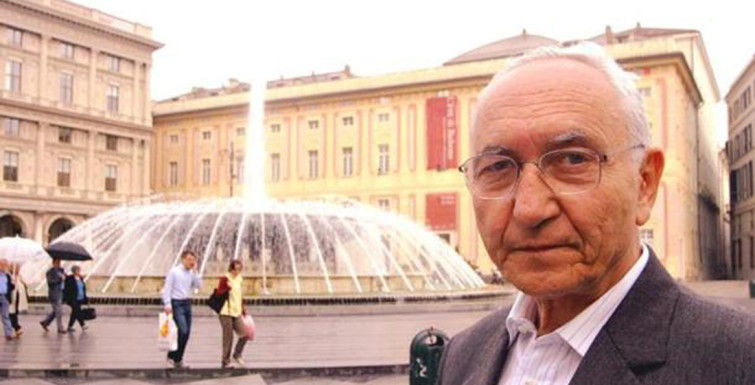 Ricordo di Bruno Gabrielli